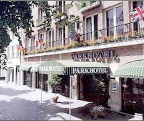 Park Hotel Brugge - Brugge / Bruges