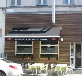 Hotel Brasserie Duivels Paterke - Kortrijk
