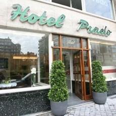 Hotel Prado - Oostende