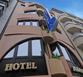 Adagio Hotel - Knokke-Heist