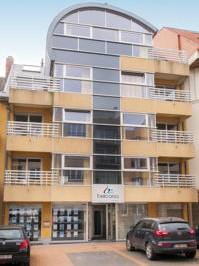 Belcasa Suitehotel - Westende