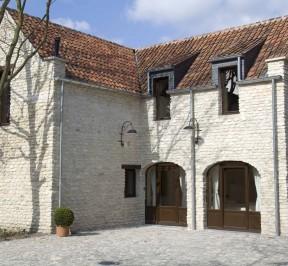 Thermae Boetfort Hotel - melsbroek