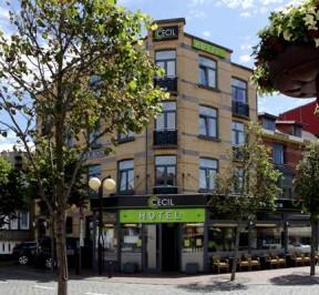 Hotel Cecil - De Panne / La Panne