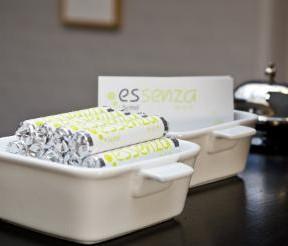 Hotel Essenza - puurs