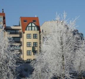 Hotel Figaro - Knokke-Heist