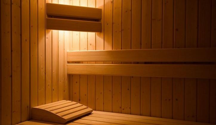 pia sauna
