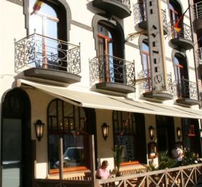 Avenue Boutique Hotel - Blankenberge