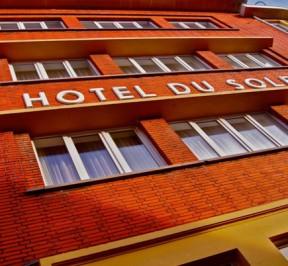 Hotel Du Soleil - Knokke-Heist