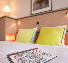 Hotel Van Bunnen - Knokke-Heist