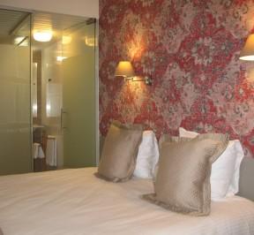 Hotel Leopold - Ixelles / Elsene