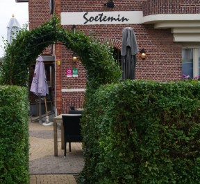 B&B Soetemin - Lier @nl