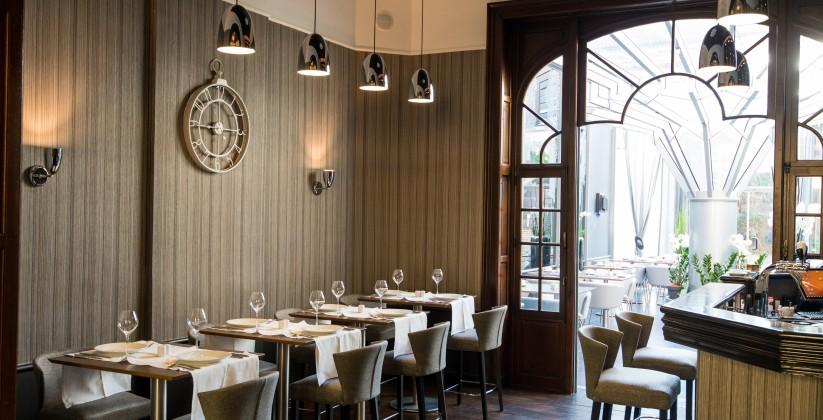H+¦tel La Reine Restaurant