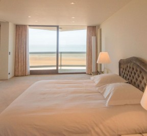 Andromeda Hotel & Thalassa - Oostende