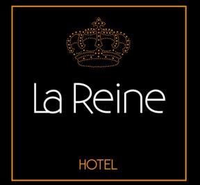 Hotel La Reine - Spa