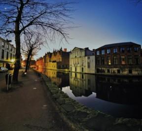 Bauhaus - Bruges