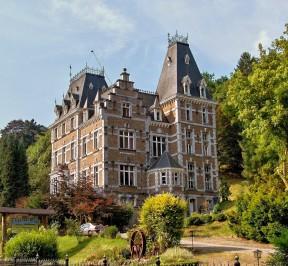 Le Chateau Bleu - Pas de Catégorie