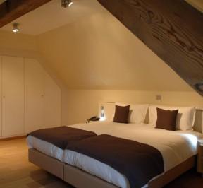 Hostellerie de Biek - Aalst