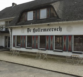 DE HOLLEMEERSCH - Ieper